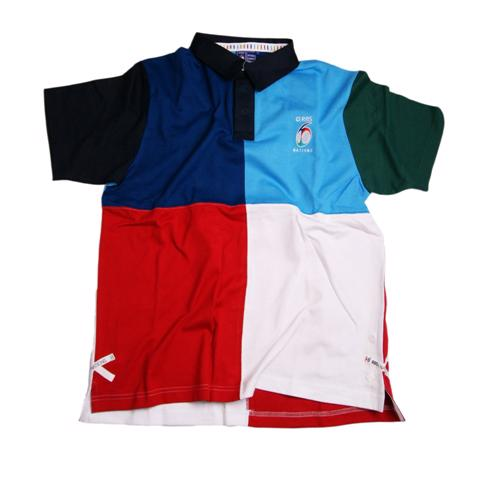 Six Nations Harlequin SS Rugby Jersey