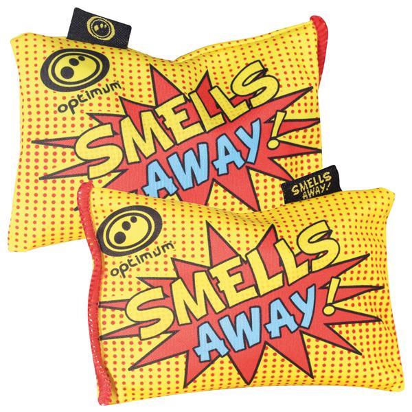 Optimum Smells Away Deoderisers - Pack%2