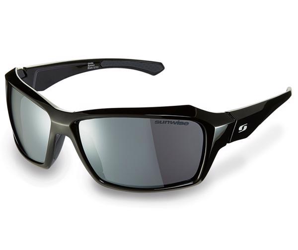 Sunwise Regatta BLACK Sunglasses