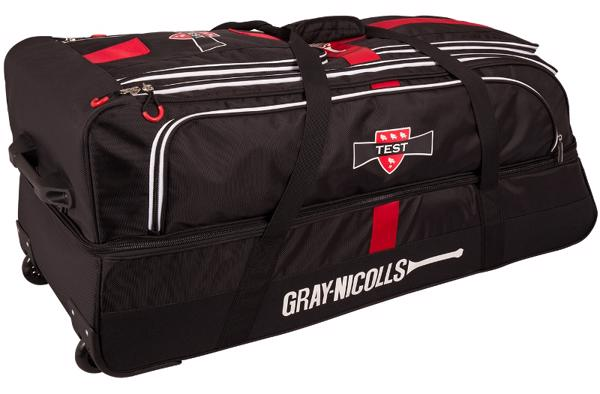 Gray Nicolls Test Wheelie Cricket Bag