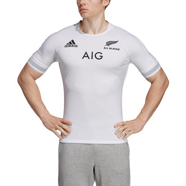 adidas All Blacks 2019 ALTERNATE Rugby%2