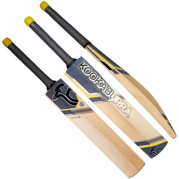 Kookaburra NICKEL 3.0 Cricket Bat