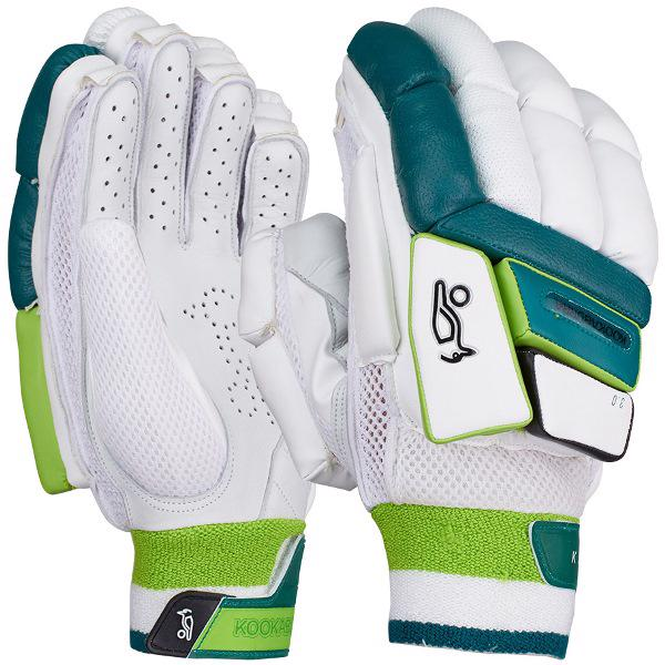 Kookaburra KAHUNA 3.0 Batting Gloves JUN