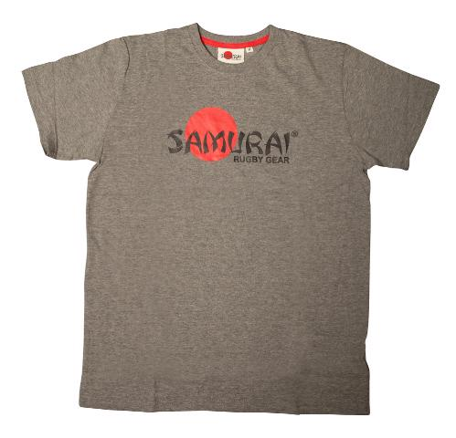 Samurai Classic Large Logo T-Shirt