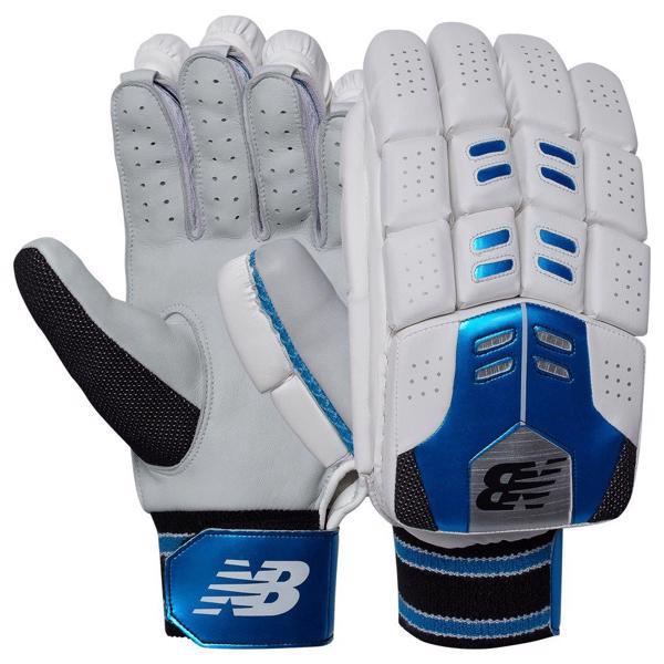 New Balance DC 680 Batting Gloves JUNI