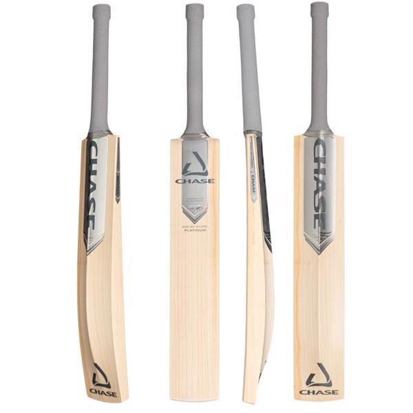 Chase Platinum Cricket Bat