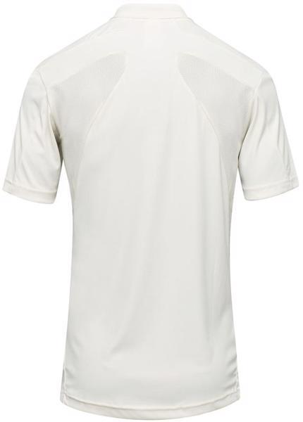 adidas Howzat Cricket Polo JUNIOR