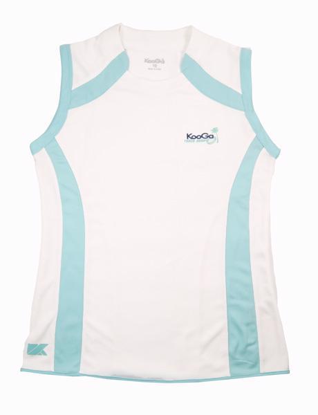 Kooga Touch Rugby Ladies Vest.