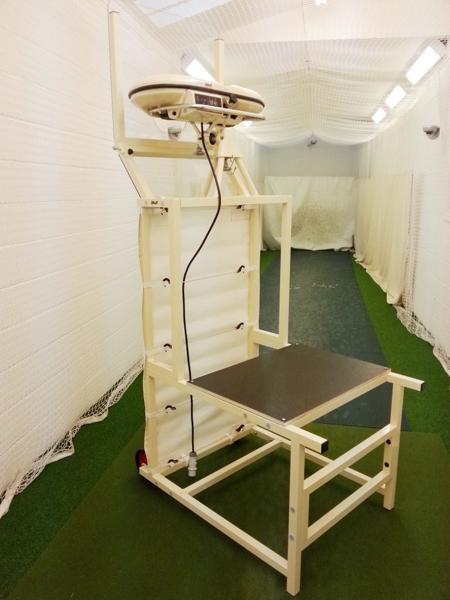 Bola Cricket Bowling Machine Stand With%