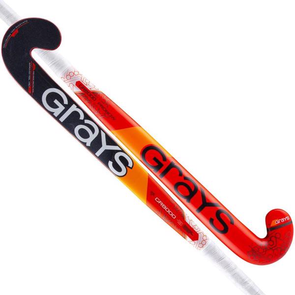 Grays GR8000 Prowbow Micro Hockey Stick