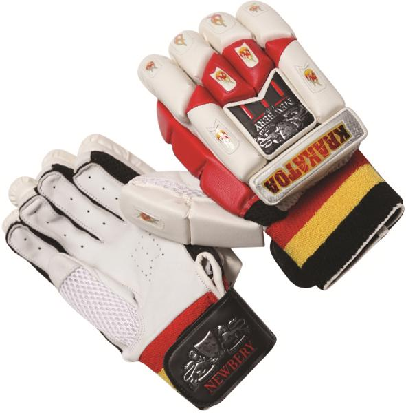 Newbery Krakatoa Cricket Batting Gloves