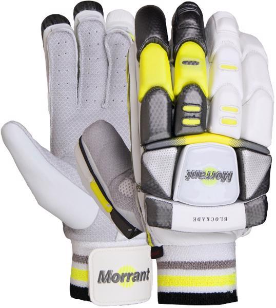 Morrant Blockade Cricket Batting Gloves
