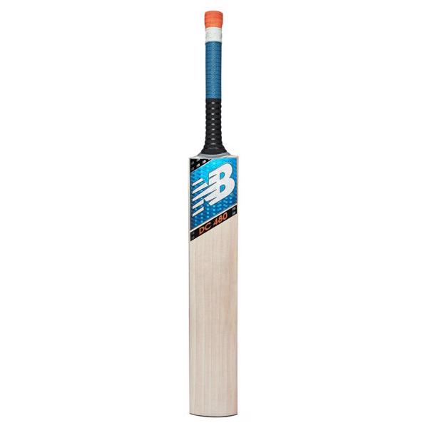 New Balance DC 480 Cricket Bat JUNIOR