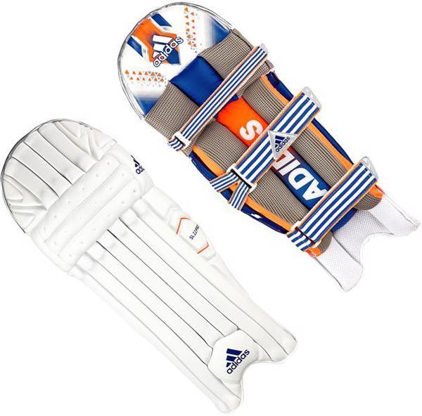 addias SL22 Pro J Batting Pads JUNIOR
