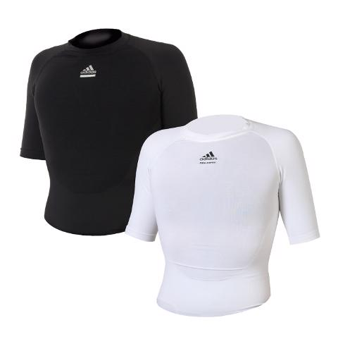 Adidas Techfit TUNED Compression Short S