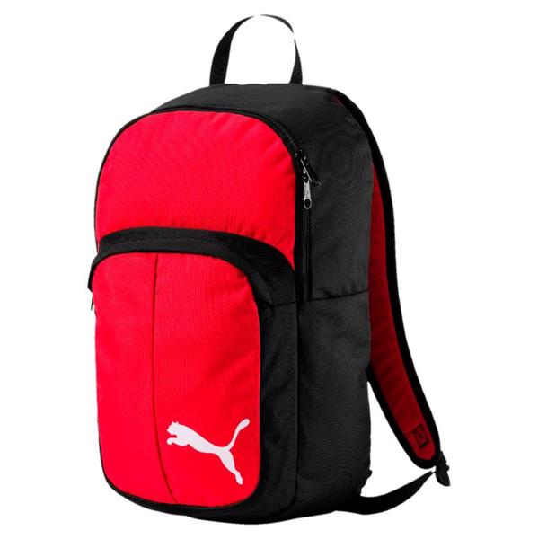Puma Pro Training II Backpack RED/BLACK