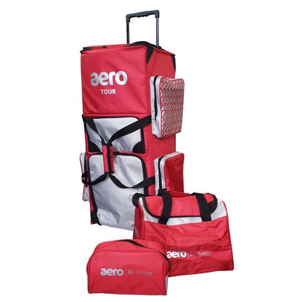 Aero Stand Up Tour Wheelie Bag