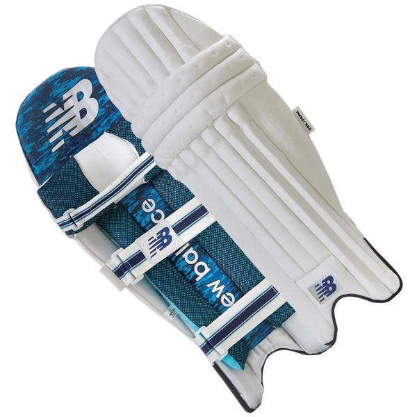 New Balance BURN Batting Pads