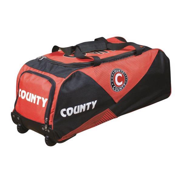 Hunts County Xero Cricket Wheelie Bag