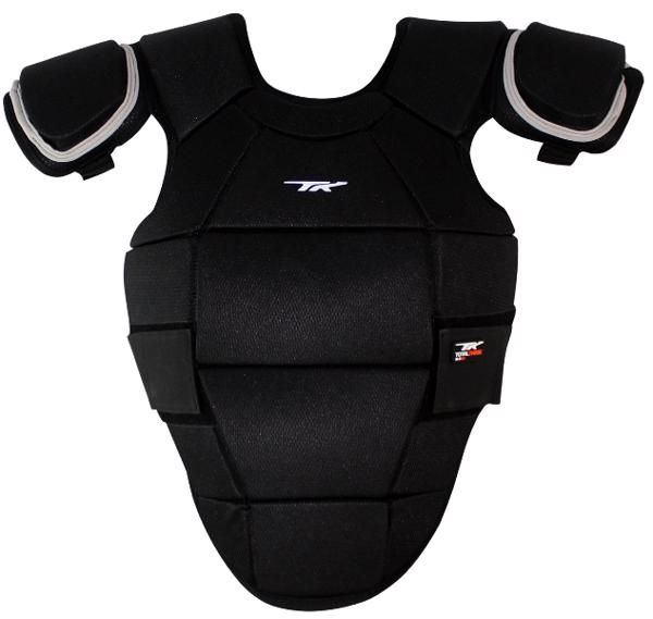 TK PCX 3.1 Chest and Shoulder Guard