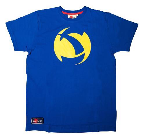 Samurai S Logo T-Shirt