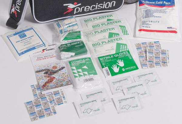 Precision Training Refill First Aid Kit%