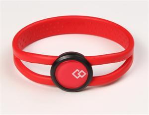 Trion:Z BOOST Silicone Sports Bracelet%2