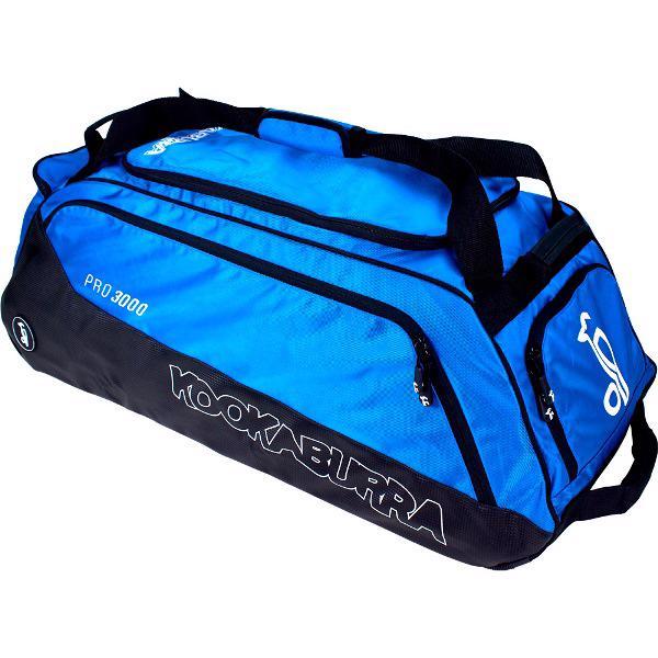 Kookaburra PRO 3000 Cricket Wheelie Bag