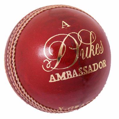 Dukes Ambassador ''A'' X-Grade Cri