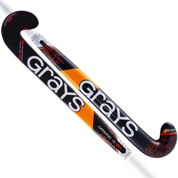 Grays GR5000 Midbow Micro Hockey Stick
