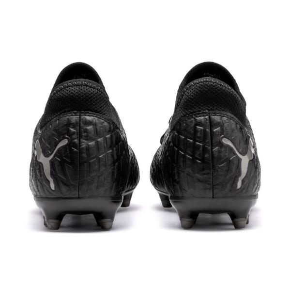 Puma Future 4.4 FG/AG BLACK Football B