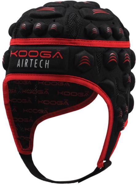 Kooga Airtech Loop II Rugby Headguard