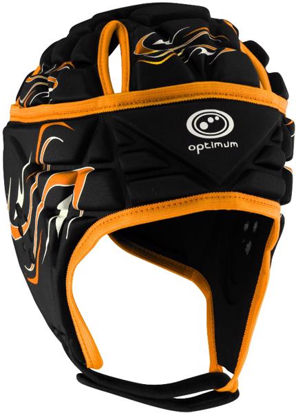 Optimum Inferno Rugby Headguard