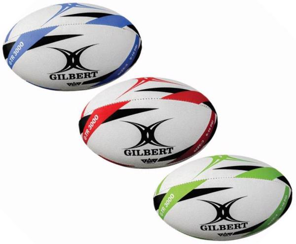 Gilbert G-TR3000 2016 Mixed Rugby Traini