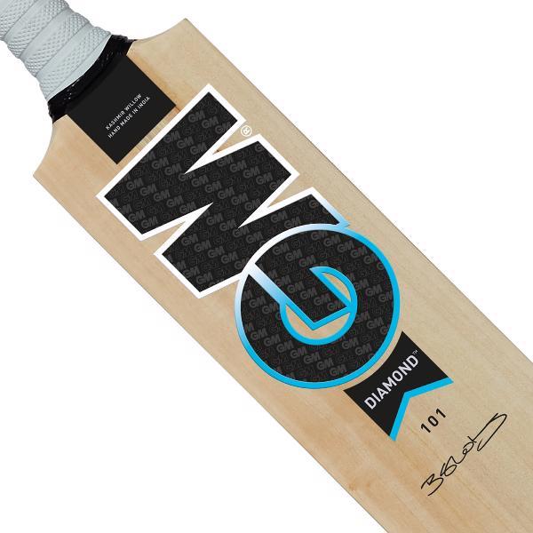 Gunn & Moore DIAMOND 101 KW Cricket%