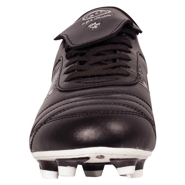 Optimum Razor Moulded Rugby Boots BLACK/