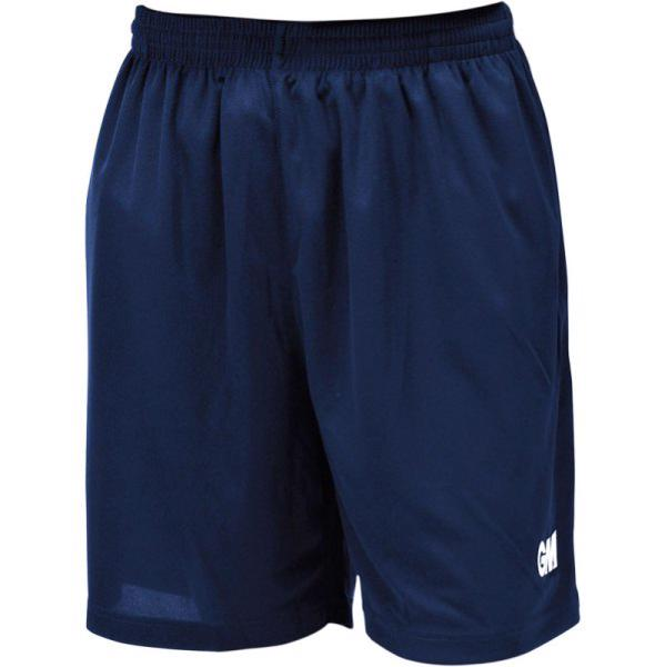 Gunn & Moore Training Shorts NAVY