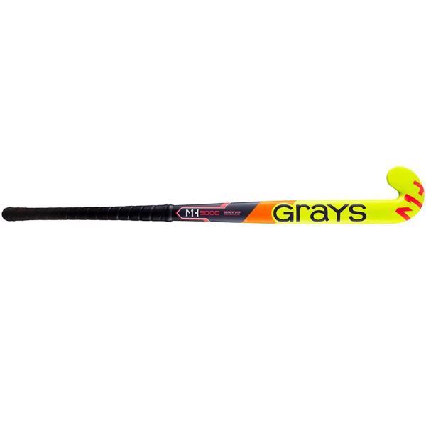 Grays MH1 GK5000 Ultrabow Micro GK Hoc