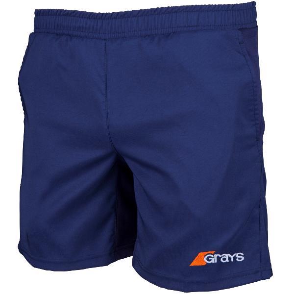 Grays Axis Hockey Shorts JUNIOR