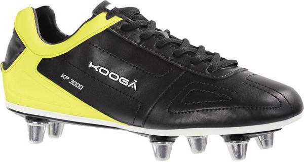 Kooga KP 3000 Low Soft Toe Rugby Boo