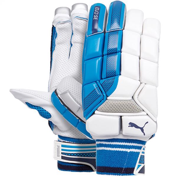 Puma EVO SE AZURE Batting Gloves