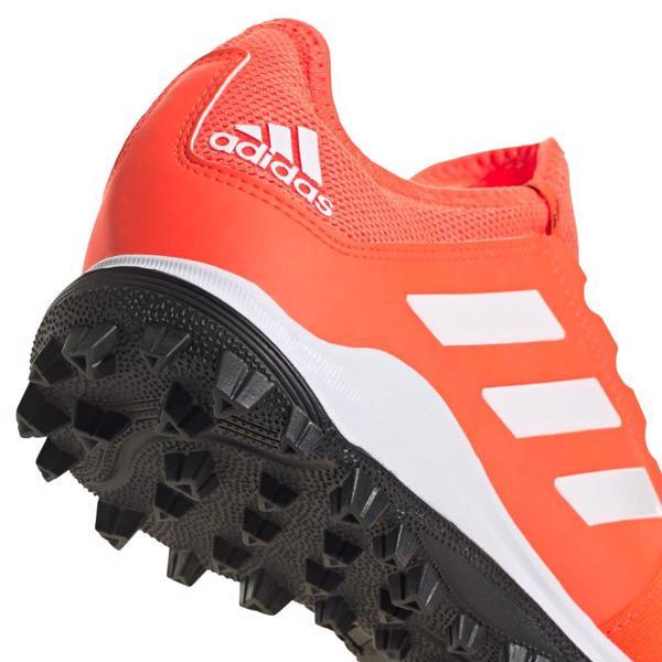 adidas Hockey Divox RED Hockey Shoes