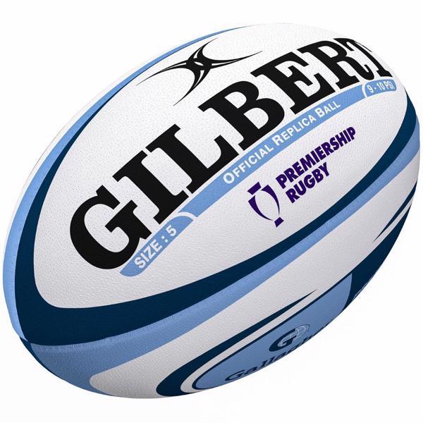 Gilbert Gallagher Premiership Replica Rugb