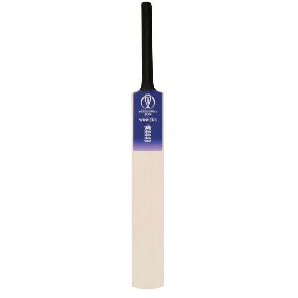 Gray Nicolls England ICC CWC19 Winners%2