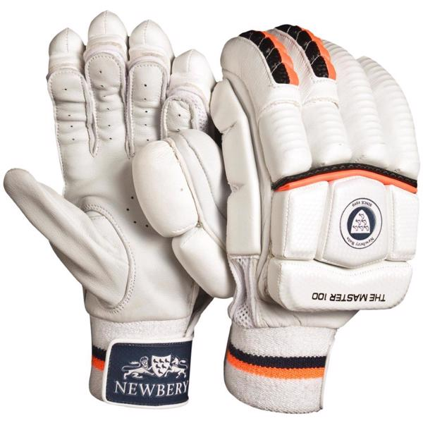 Newbery Master 100 Cricket Batting Glove