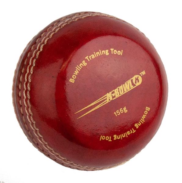Katchet K-BOWL Leather Training Cricket