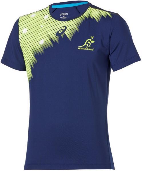 Asics Wallabies Training T-Shirt