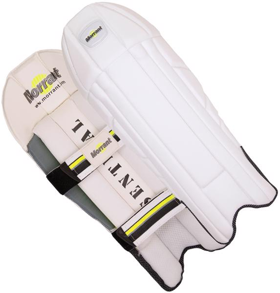Morrant Sentinel Cricket WK Pads JUNIOR