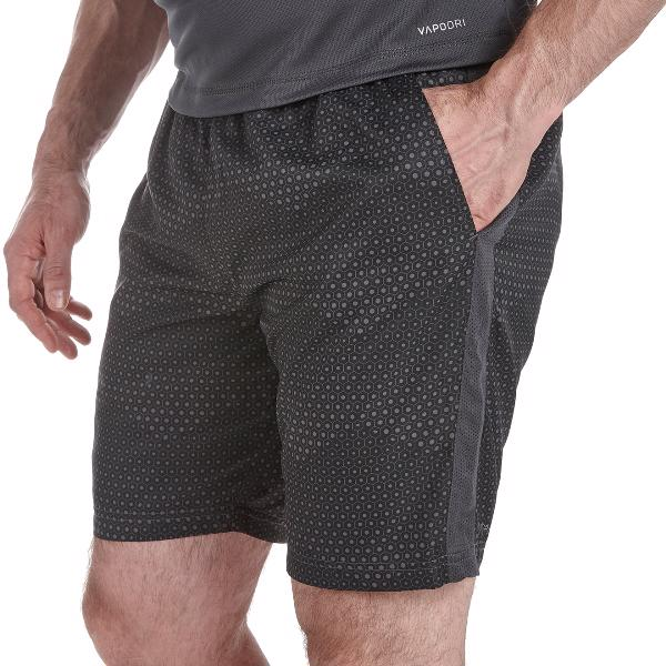 Canterbury Graphic Gym Short FORGED IRON