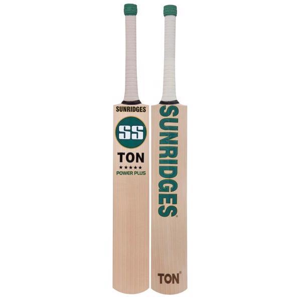 TON SS Retro Power Plus Cricket Bat